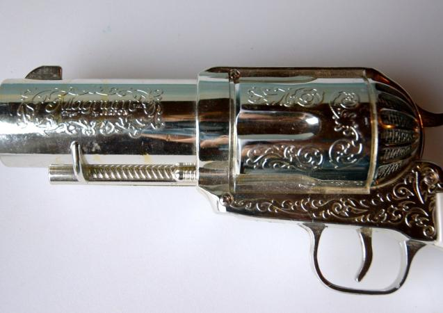 Magnum 357 stylist by Jerdon