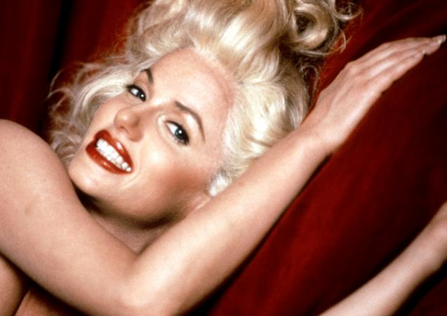 Iconic blonde - Marilyn Monroe