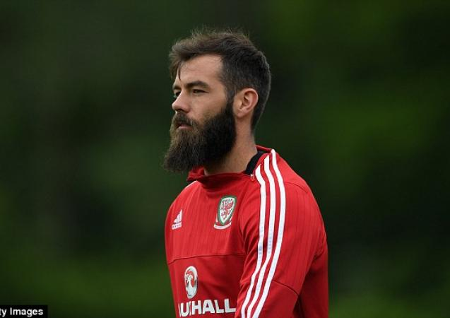 Wales - Chris Coleman