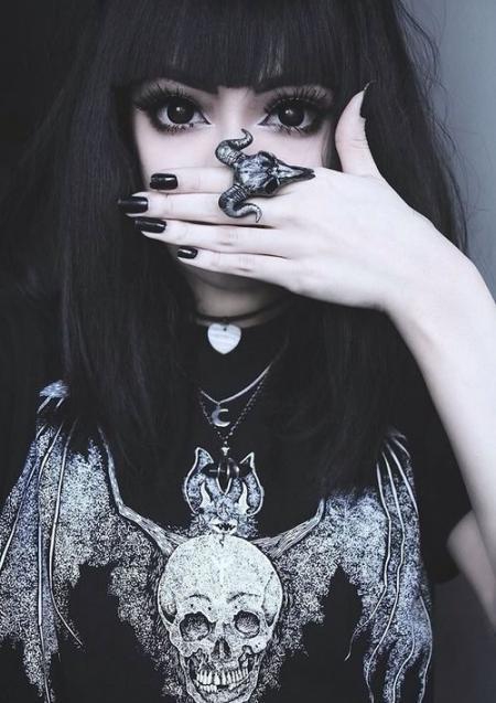 Rock Goth