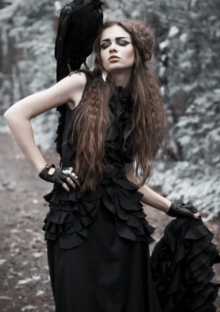 Natural Goth