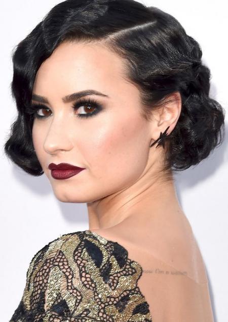 Demmi Lovato
