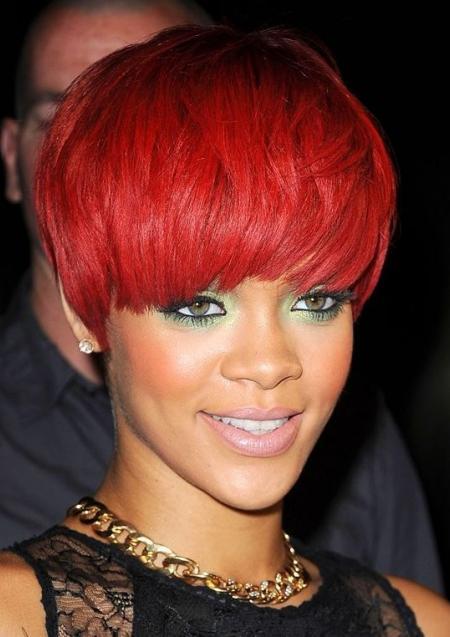 Rihanna\