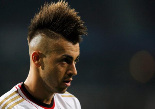 Italy - Stephan El Shaarawy