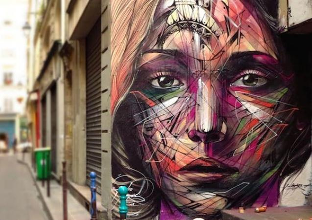 By Hopare in Paris France