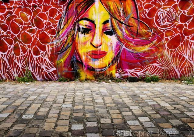 In Paris France