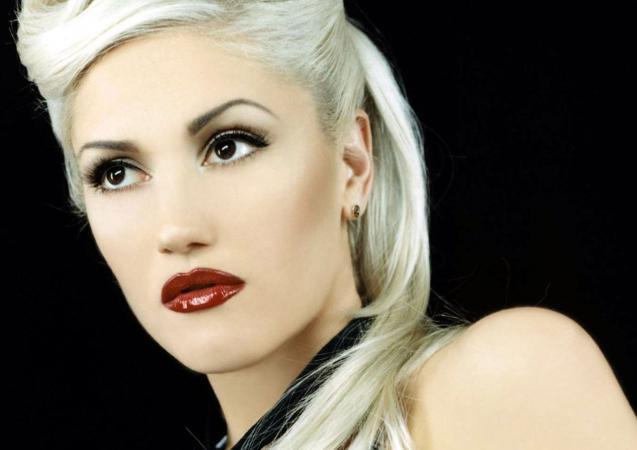 Faithful blonde - Gwen Staffani