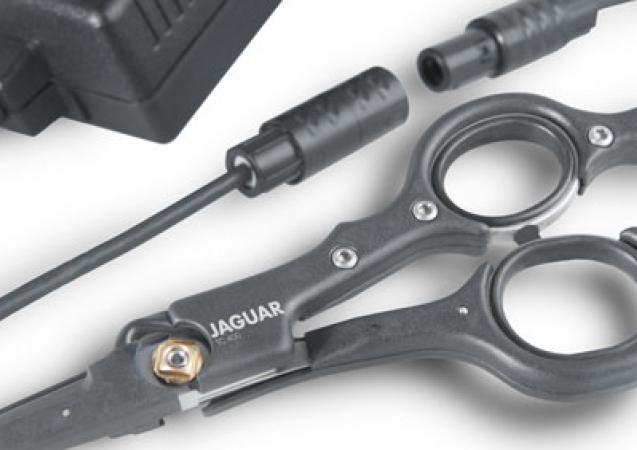Jaguar Thermocut scissors