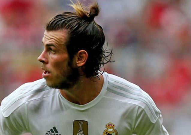 Wales - Gareth Bale
