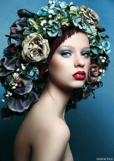 Blooming lovely bonnet