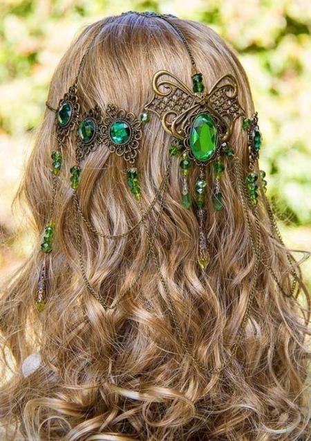 etsy.com celtic crown -